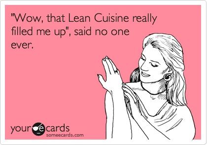 lean cuisne