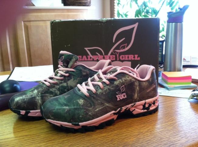 mambo tennis shoes @ realtree.com