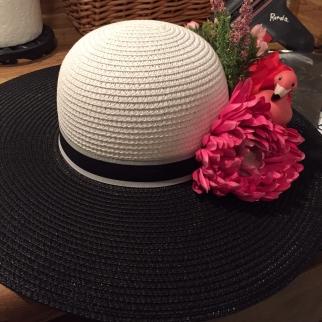 Tea Party Hat 1