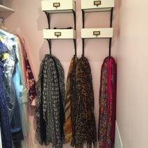 Hung in my Closet!